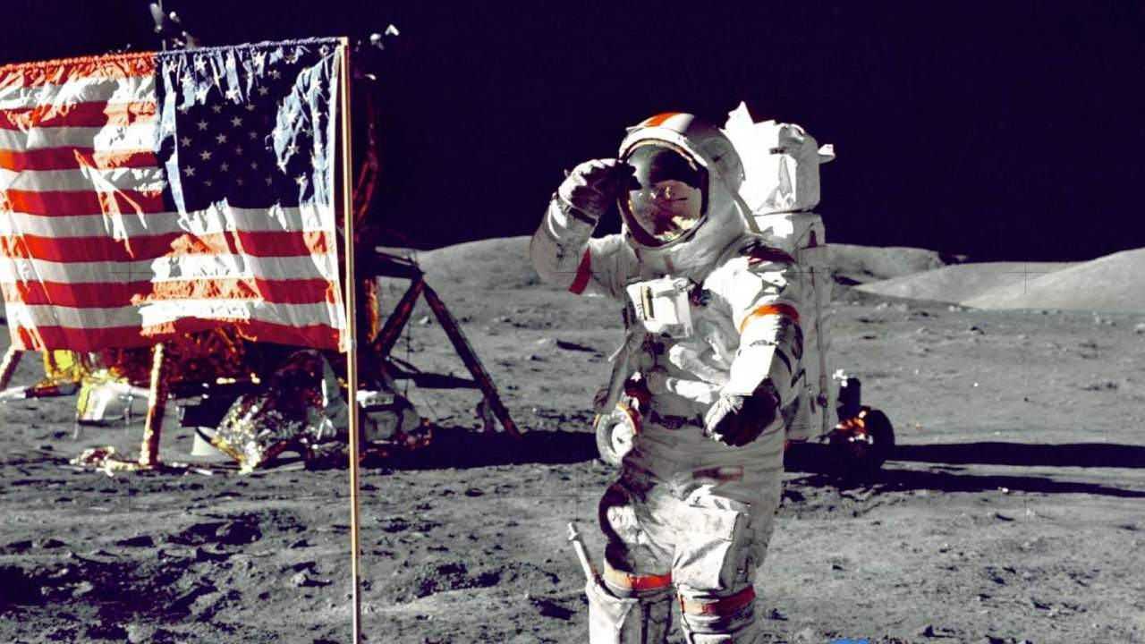 President Biden reveals his pick for NASA's next administrator