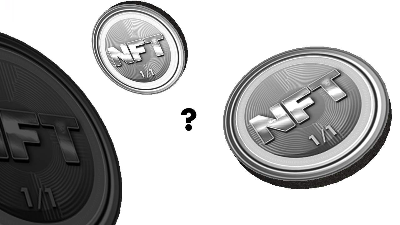 What is NFT: a simple explanation for the crypto-newb