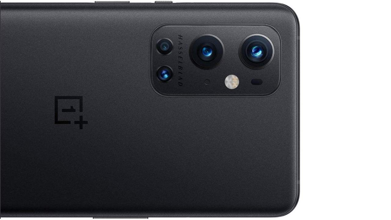 OnePlus 9 and 9 Pro leaked renders flaunt Hasselblad name