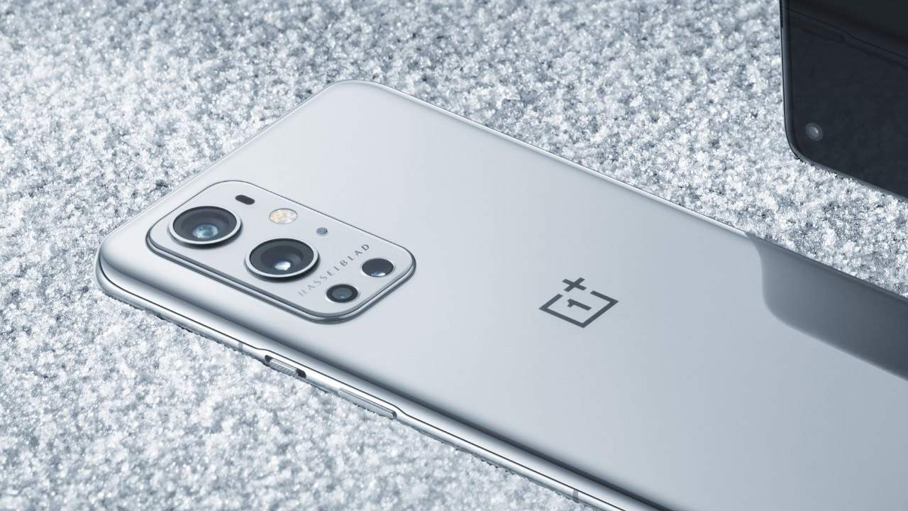 OnePlus 9 Pro revealed by Pete Lau – what's left?