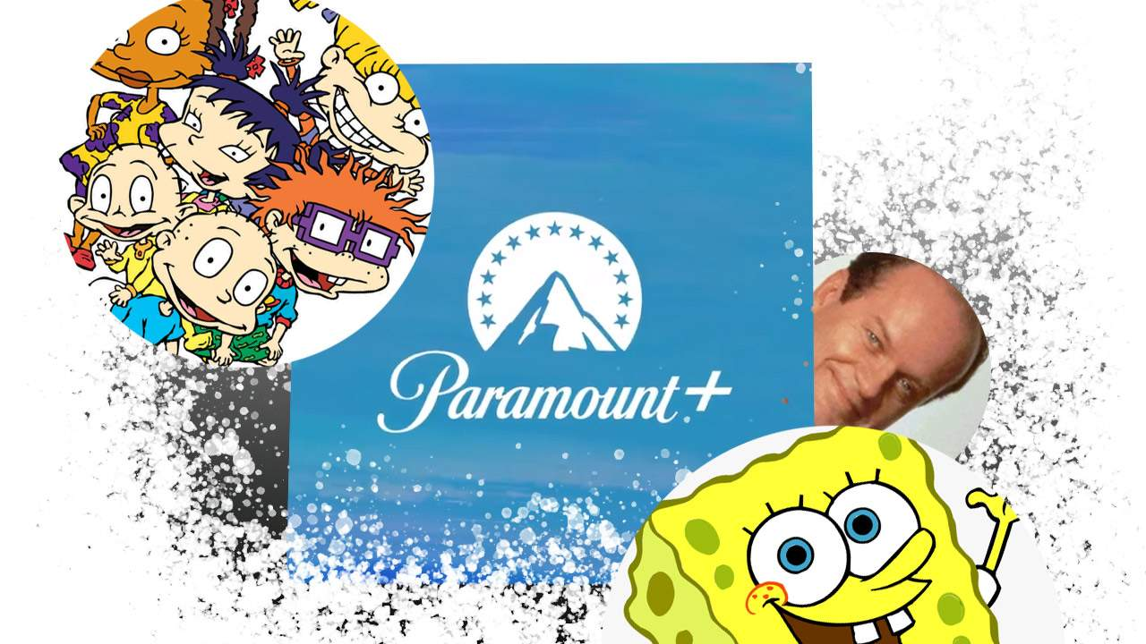 Frasier reboot, Rugrats, Behind the Music: Might Paramount+ be a win?