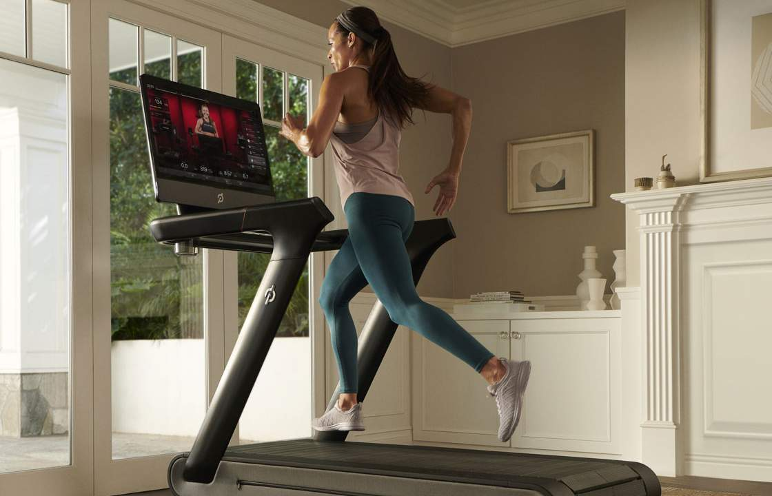 The US recalls agency is investigating Peloton's treadmill after a child death