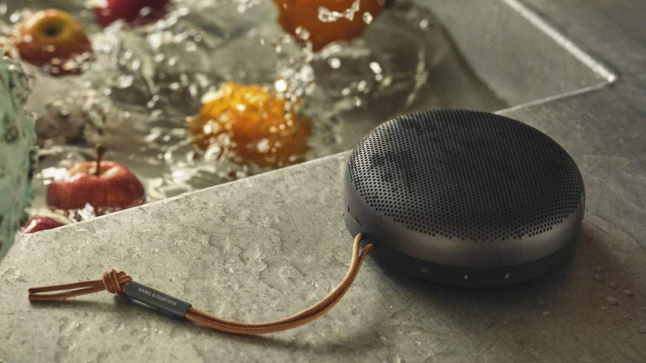 The best portable Bluetooth speakers in 2021