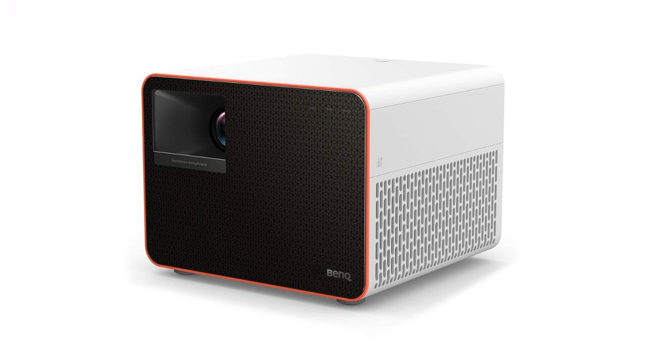 BenQ X1300i projector works with PS5 and Xbox Series X