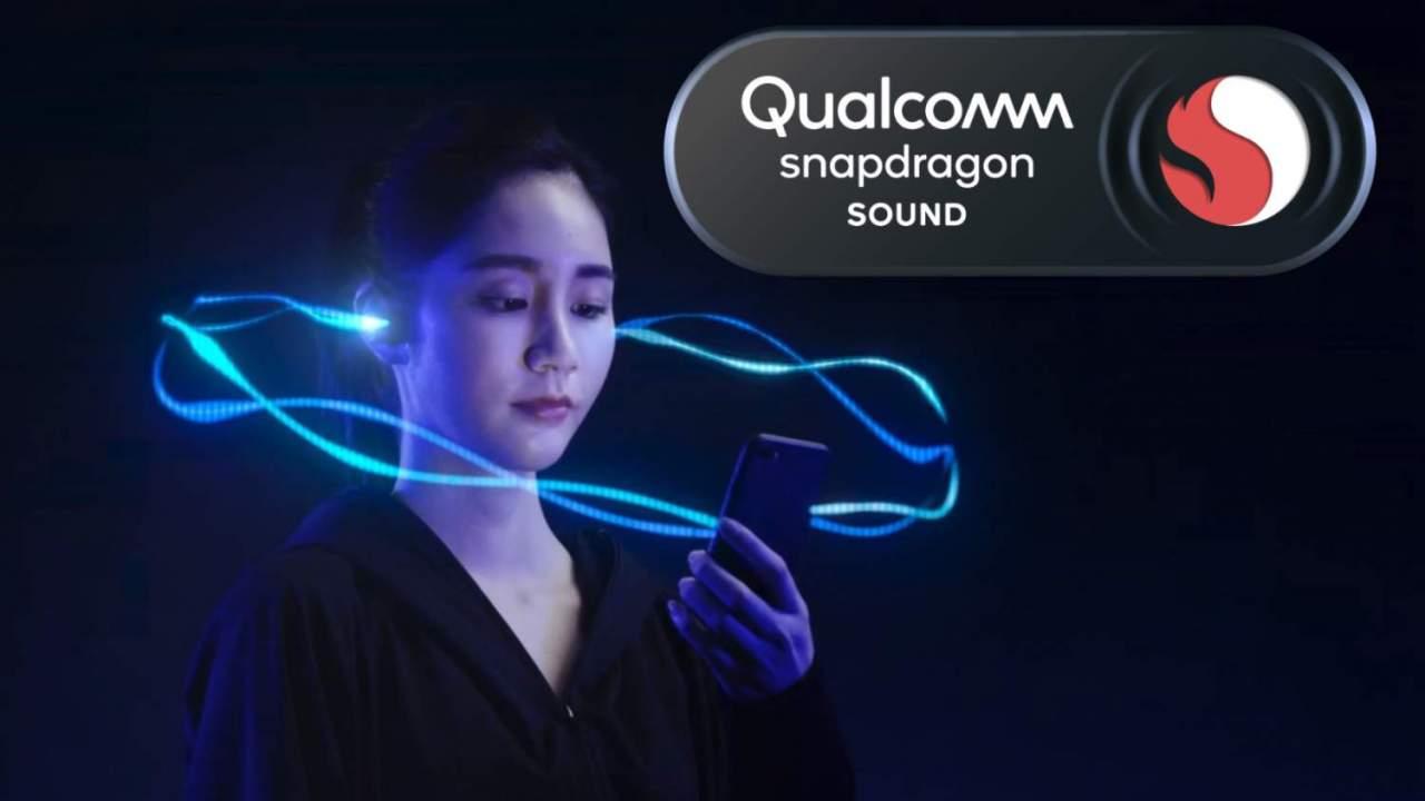 Qualcomm Snapdragon Sound bundles mobile audio tech for discerning ears