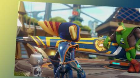 How PlayStation 4 and 5 get free Ratchet & Clank game starting today