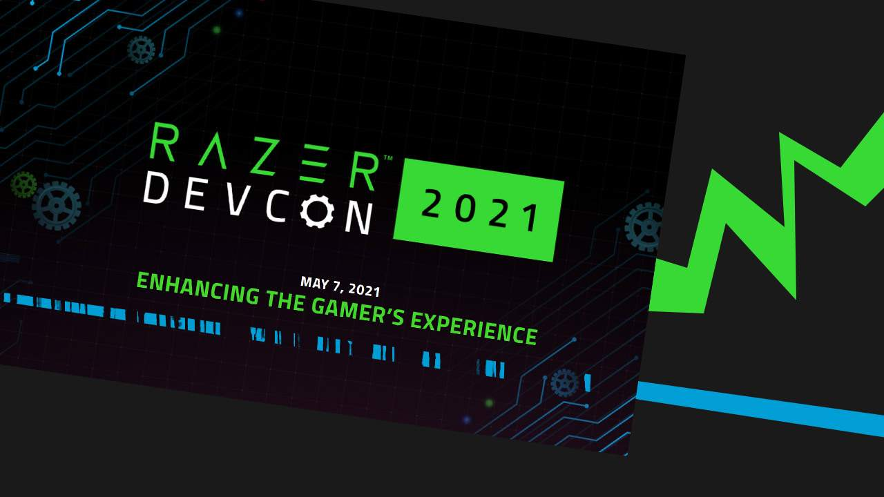 Razer DevCon revealed: 4 hours of Chroma, Gold, and THX