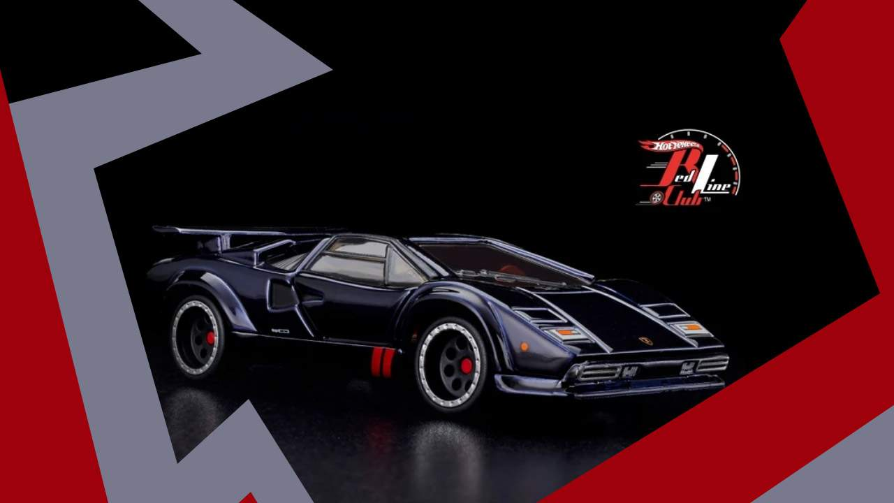 Hot Wheels Red Line Club vehicles no longer limited to members