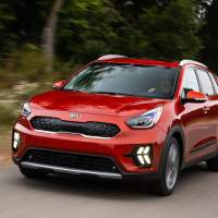 2021 Kia Niro Hybrid and Niro PHEV gets new tech and safety updates