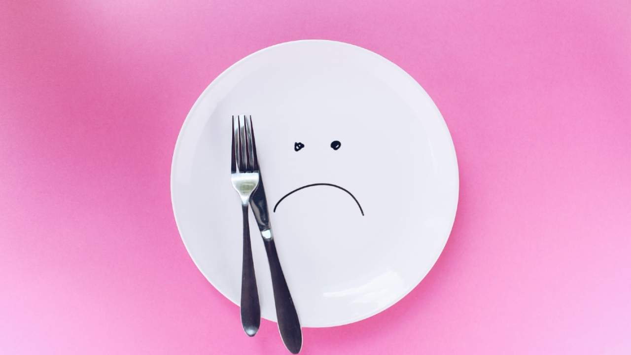 Intermittent fasting study has bad news for people with belly fat