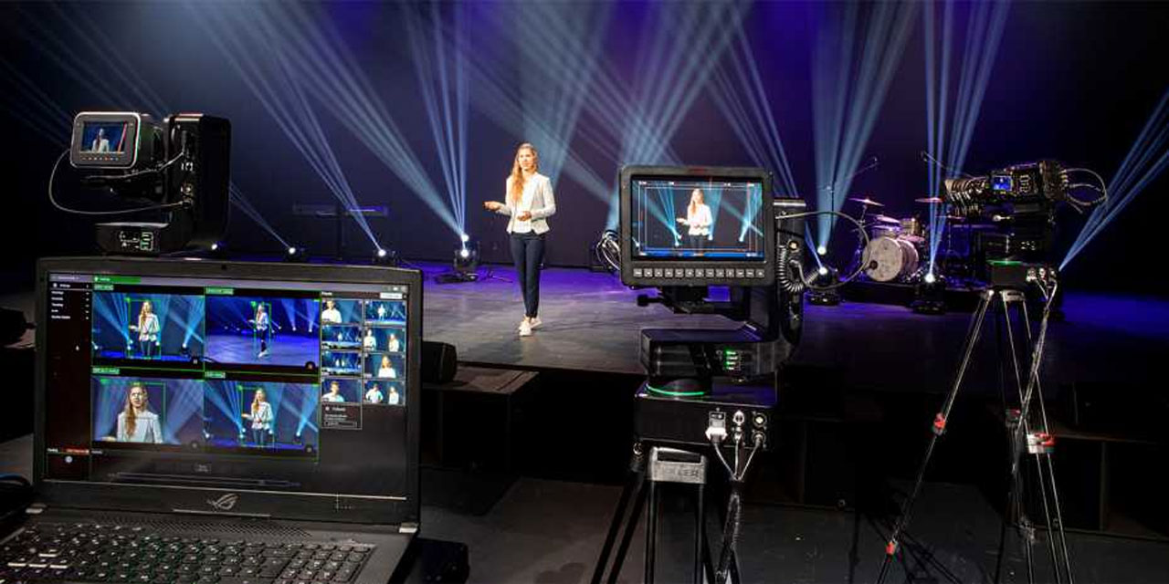 Seervision software with AI assist can operate multiple cameras from one PC