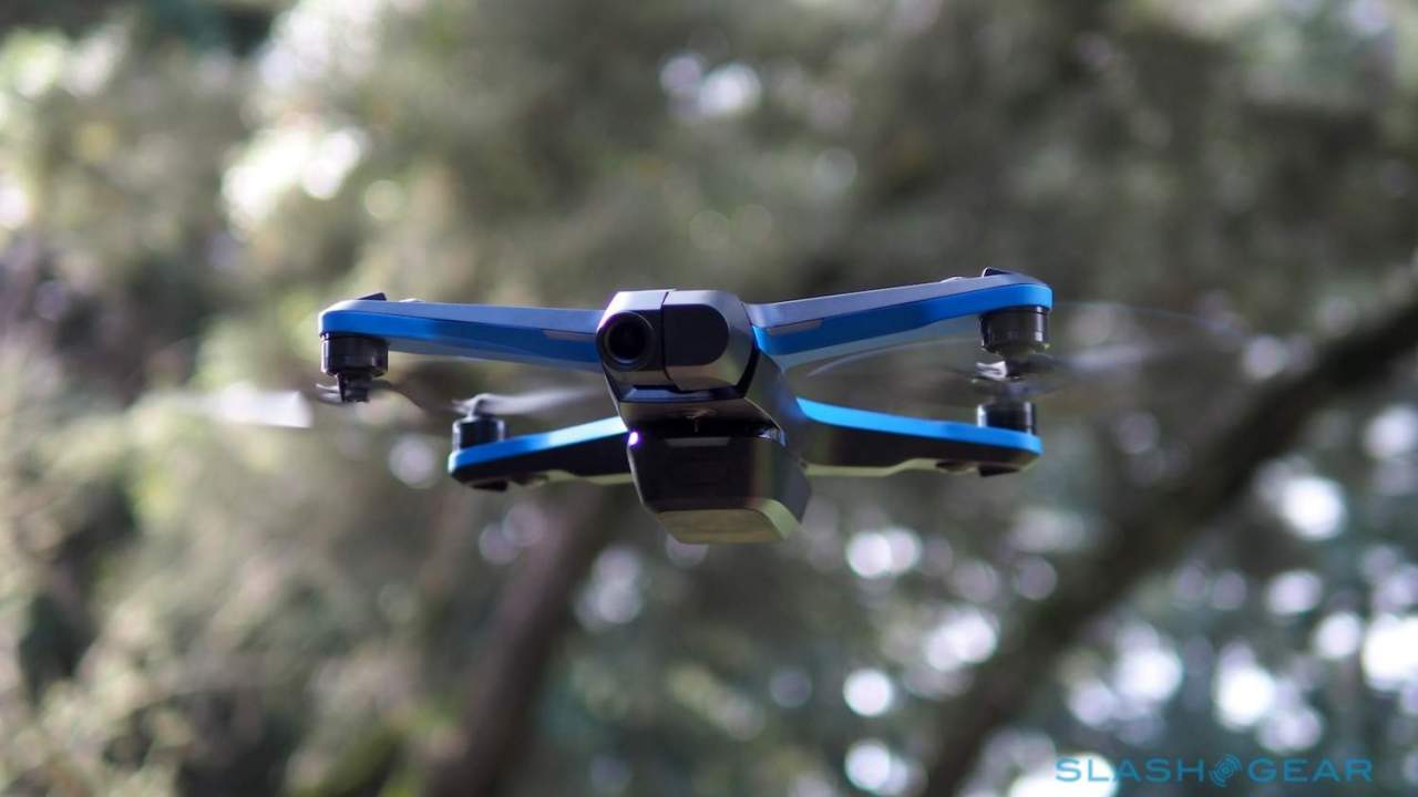Skydio hits billion-dollar valuation for autonomous drone tech