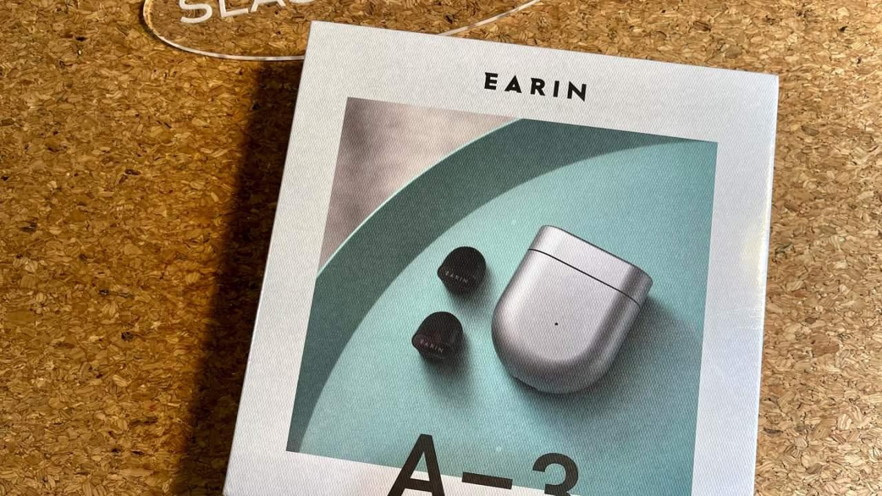 Earin A-3 Earphones Review