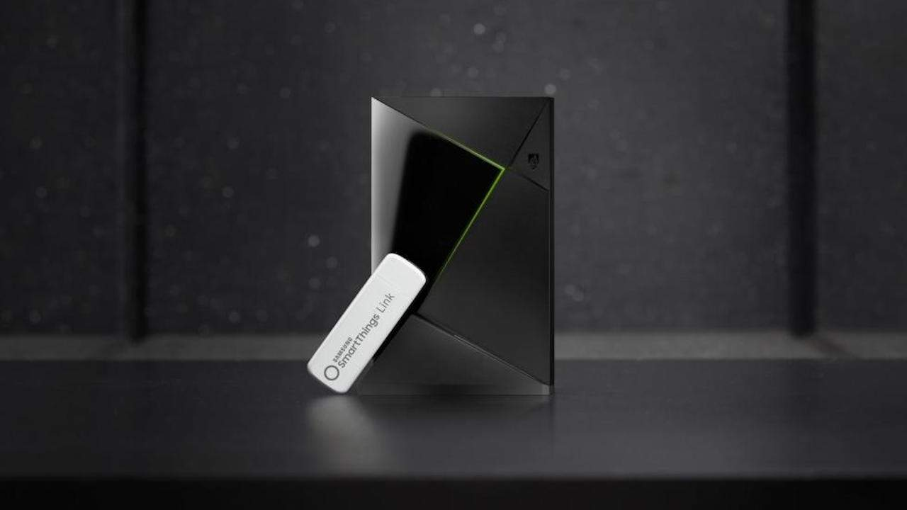 NVIDIA SHIELD TV SmartThings Link will become unusable in July