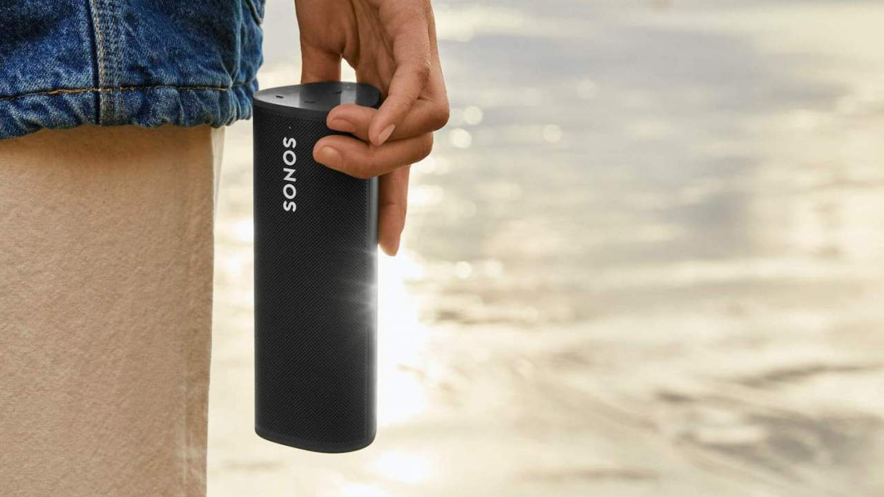 Sonos' Roam is its cheapest speaker ever – and maybe its most compelling