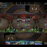 Valve Artifact Dota 2 card game no longer in development