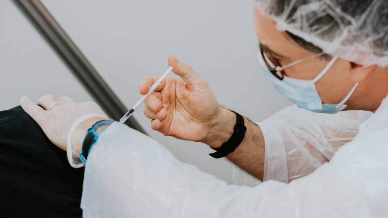 Biden announces US hit 100m COVID-19 vaccine doses goal in 58 days