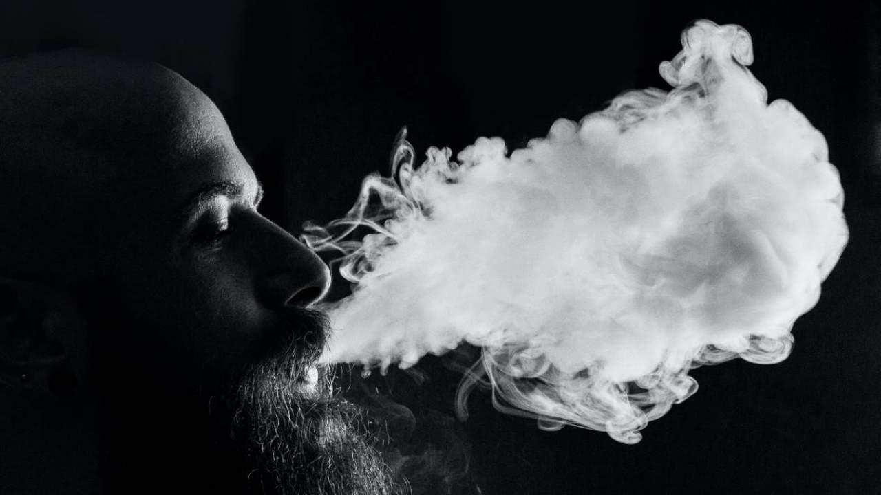 Vaping THC may damage lungs more than smoking cigarettes