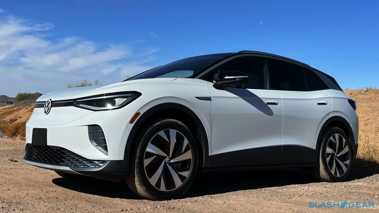 Volkswagen becoming Voltswagen as weird EV name change leaks