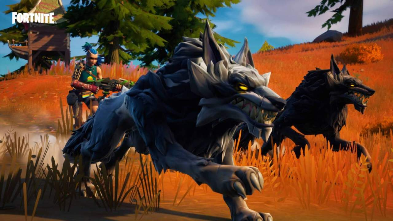Fortnite 16.10 update will bring a new 'apex predator' to island