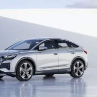2022 Audi Q4 e-tron and Q4 Sportback e-tron revealed: More affordable EVs