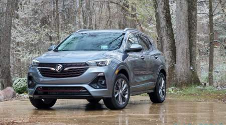 2021 Buick Encore GX Review: Familiar to the point of frustration