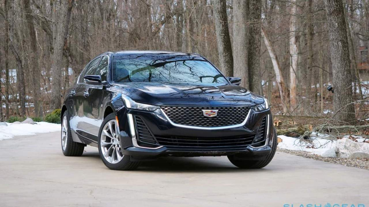 2021 Cadillac CT5 Review: Personality Matters