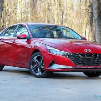 2021 Hyundai Elantra Review – Finally worth boasting about
