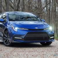 2021 Toyota Corolla XSE Sedan Review: Ambition meets reality