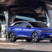 2021 VW ID.4 Pro EPA range numbers are out with a surprise