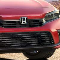 2022 Honda Civic Sedan revealed: There's a lot counting on it