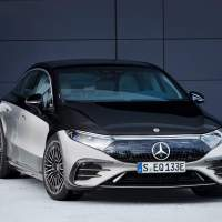 2022 Mercedes-Benz EQS First Look: Electric luxury to take seriously