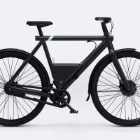 VanMoof PowerBank adds up to 62 miles of e-bike range to S3 and X3
