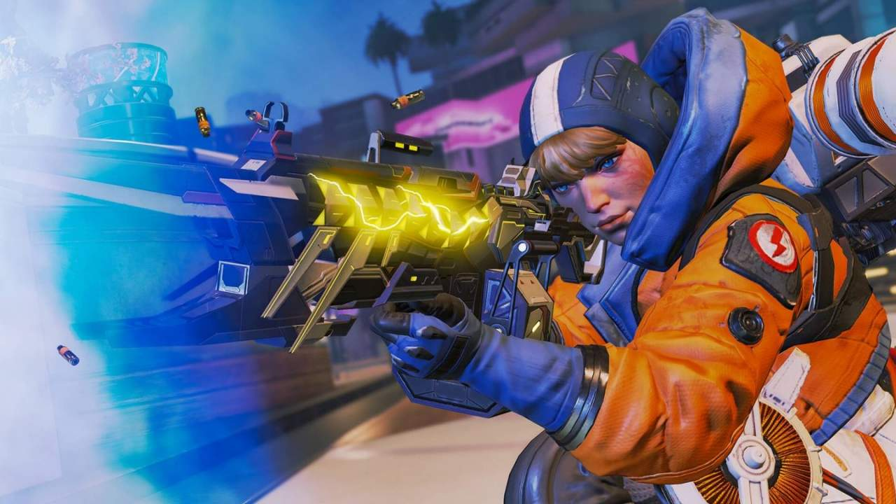 Apex Legends new Arenas mode detailed: Watch the Legacy gameplay trailer now