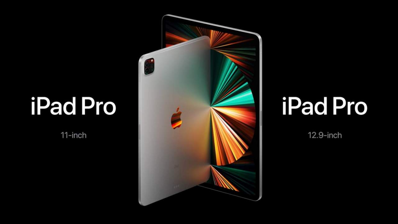 iPad Pro 2021 gets Apple M1, Liquid Retina XDR Mini-LED display and 5G