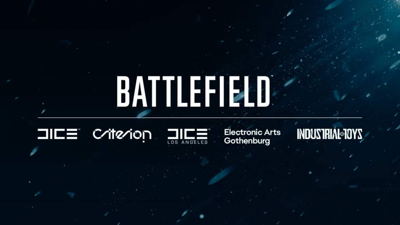 Two new Battlefield games confirmed by EA and DICE
