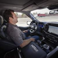 Ford's BlueCruise hands-free driving tech is available to download soon for $600