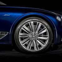 2022 Bentley Continental GT Speed Convertible arrives with 650HP W12 engine