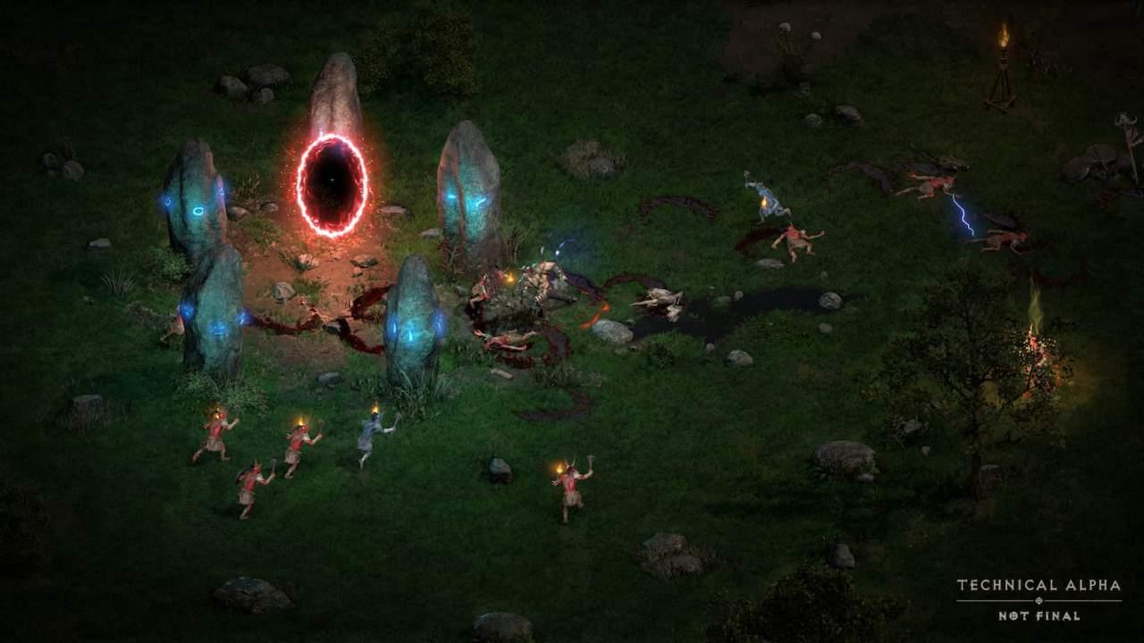 Diablo Ii Resurrected Technical Alpha Kicks Off This Week How To Opt In Slashgear