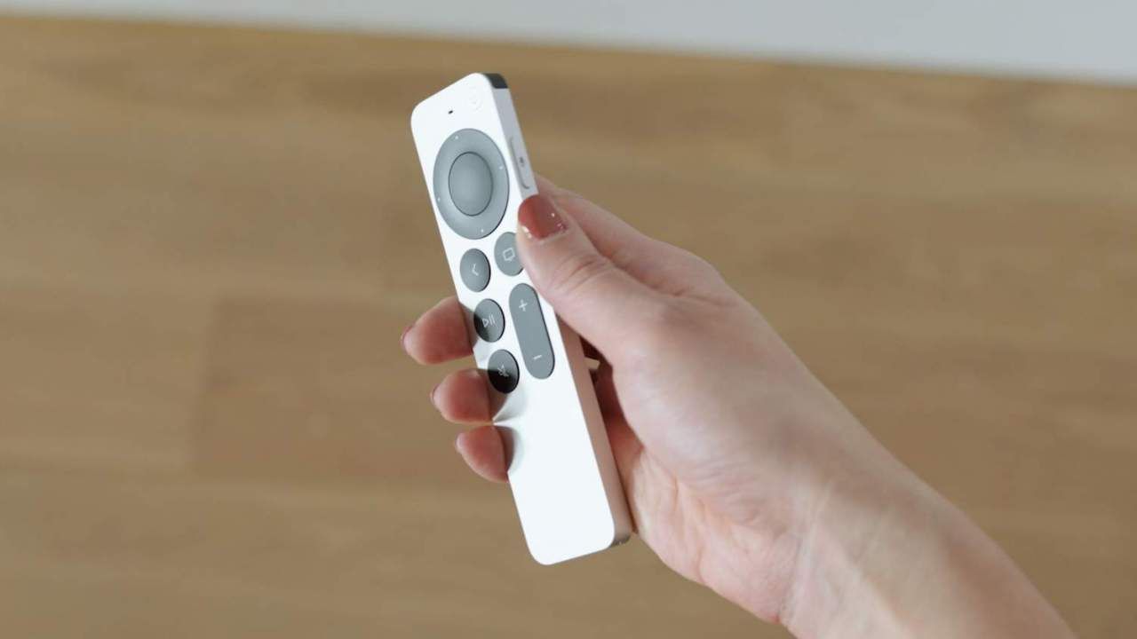 Apple TV 4K update revealed with redesigned Siri Remote