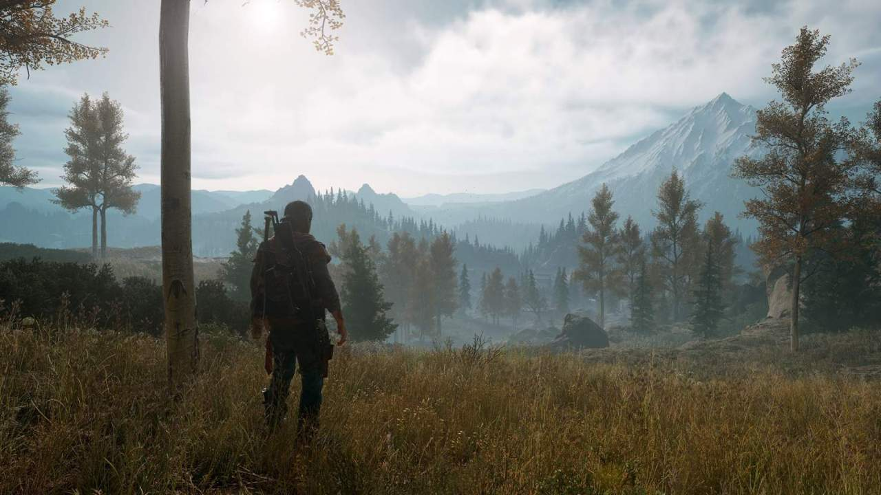 Days Gone PC gameplay, release date revealed