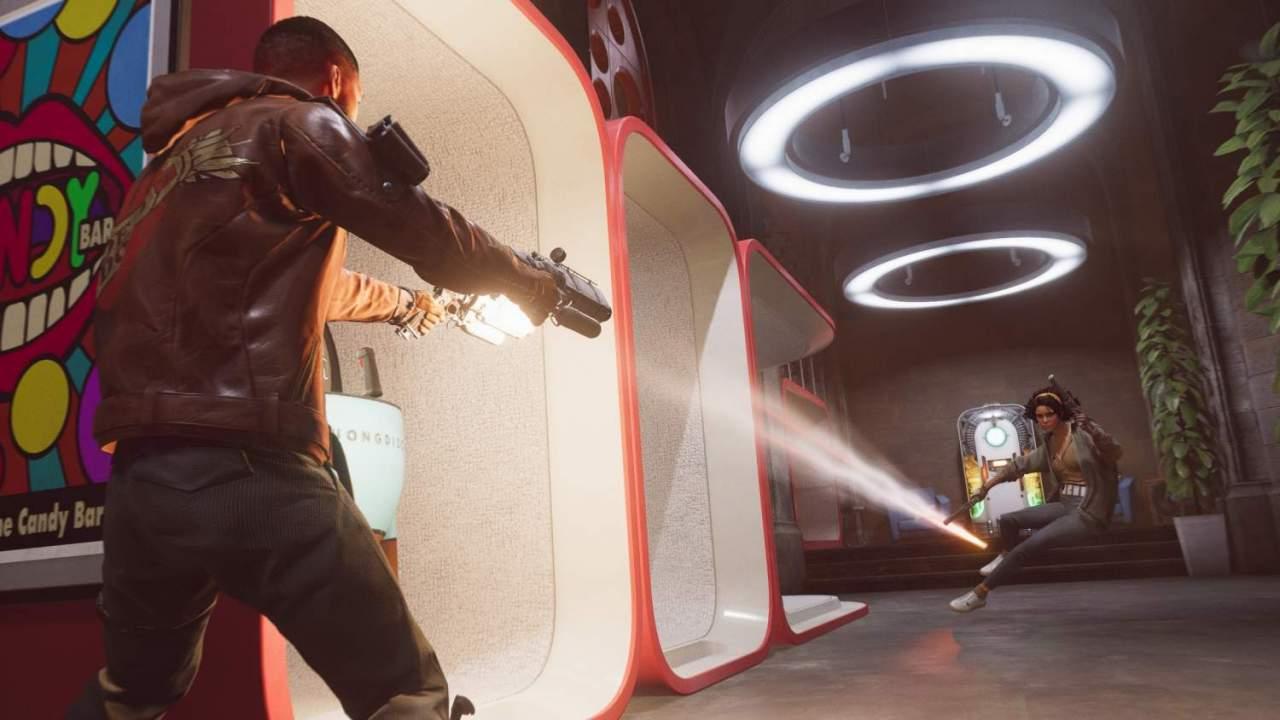 PS5 timed exclusive Deathloop delayed again
