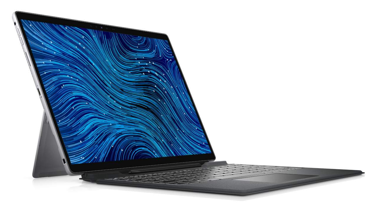 Dell Latitude 7320 Detachable is a pen-toting Surface challenger