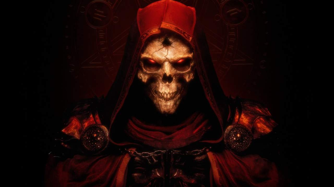 Diablo II Resurrected alpha impressions: Back to Hell we go