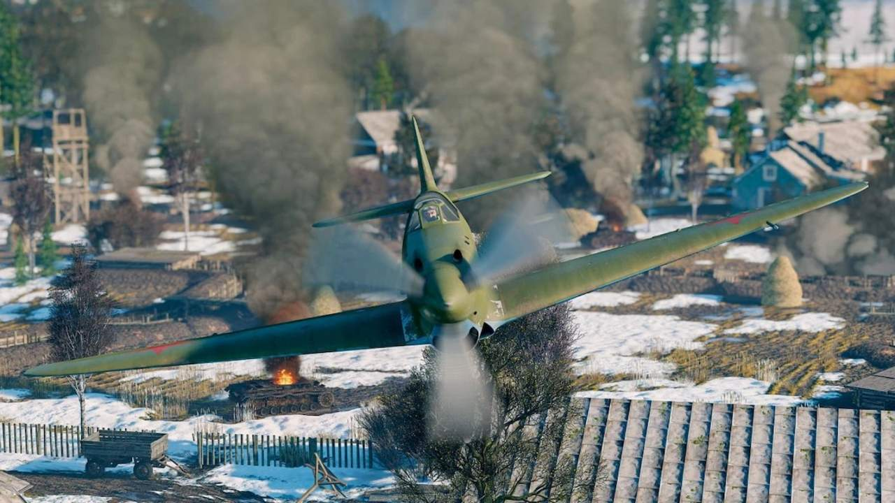 World War II game Enlisted open beta: How to join on Xbox Series X, PS5 and PC