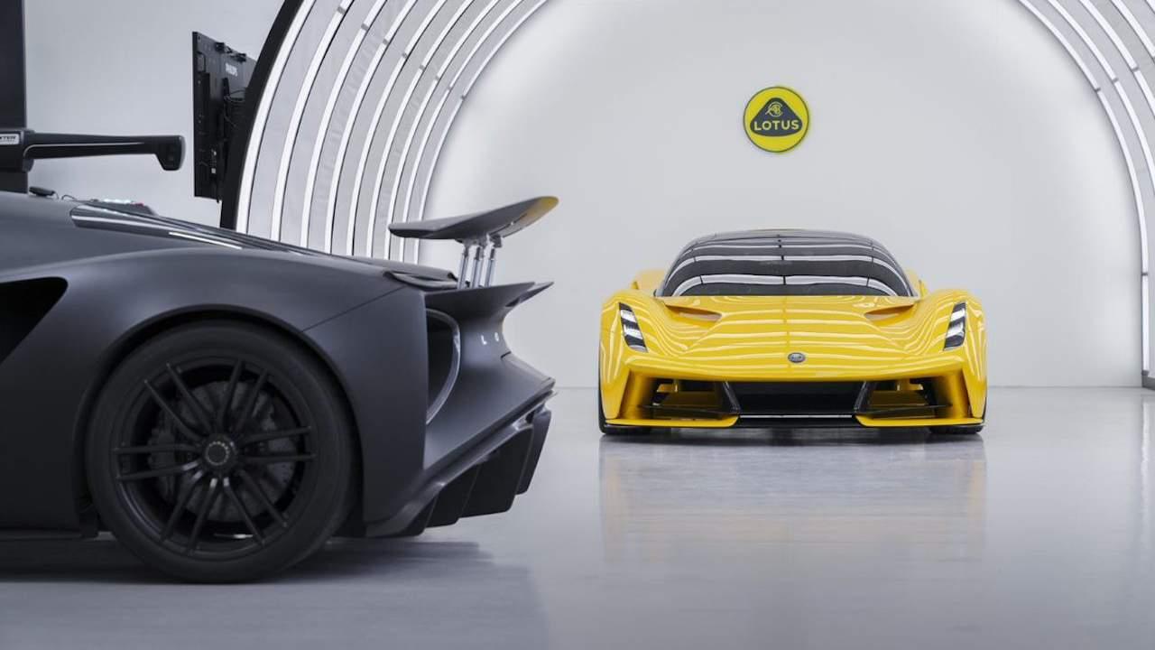 Lotus Emira announced: Sports car legend debuts 4 platforms, 1 surprise