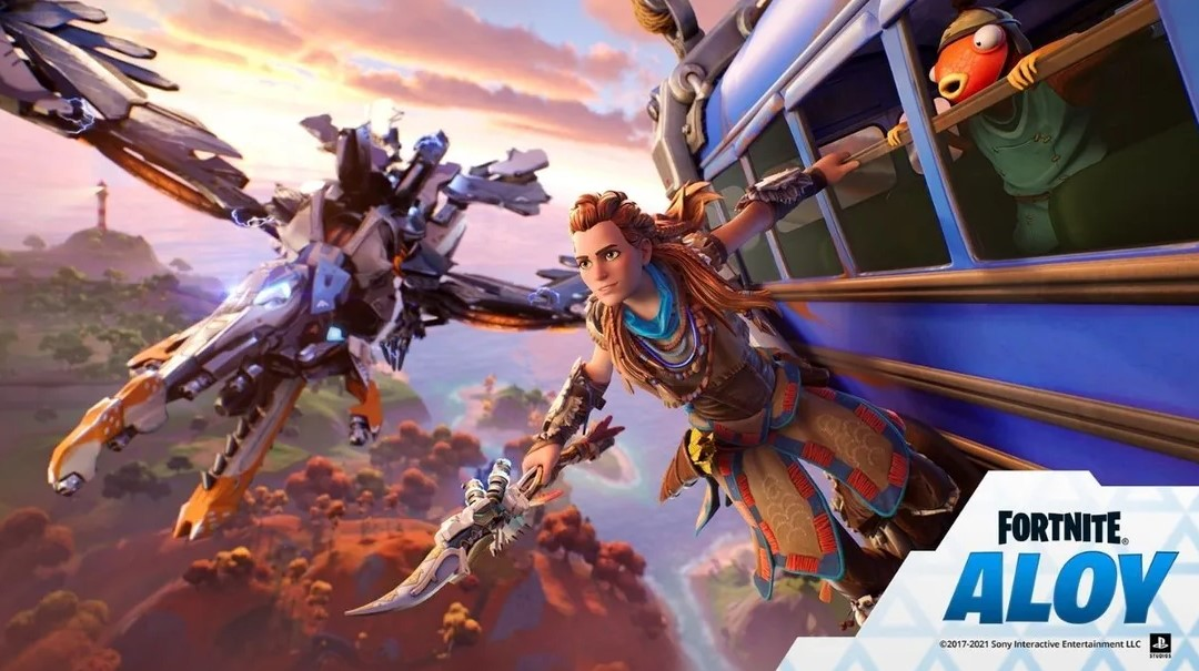 Fortnite's next Gaming Legend is a familiar face for PlayStation fans