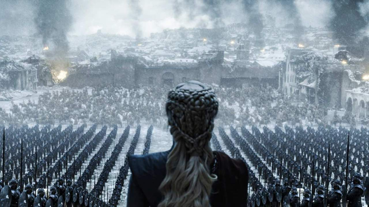 HBO plans big Game of Thrones 10-year anniversary celebration