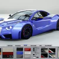 Hispano Suiza reveals Unique Tailormade 'Hyperlux' custom program for Carmen hyper EV