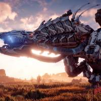 Here's when Horizon Zero Dawn: Complete Edition goes free for PS4 and PS5 owners